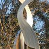 Transition monumental public art Jon Koehler