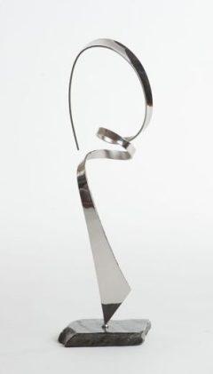 Ascension Recognition Award sculpture