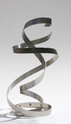 Bounce sculpture