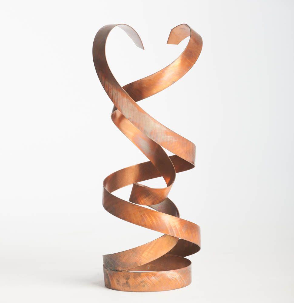 Continual sculpture