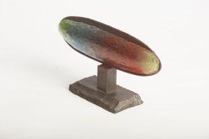 Pandora table top sculpture view 1