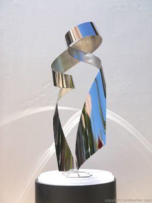 Revolution sculpture