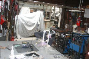 workshop improvement