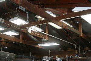 workshop improvement LED