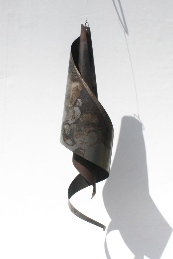 Hanging II hanging art view 1