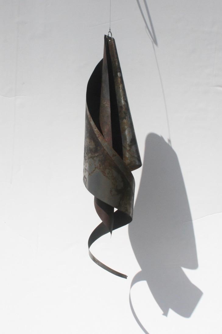 Hanging II hanging art view 2