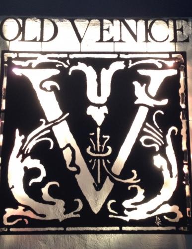 Old Venice public art view 1
